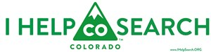 I support Colorado Search & Rescue
